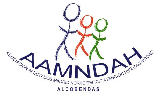 logo aamndah