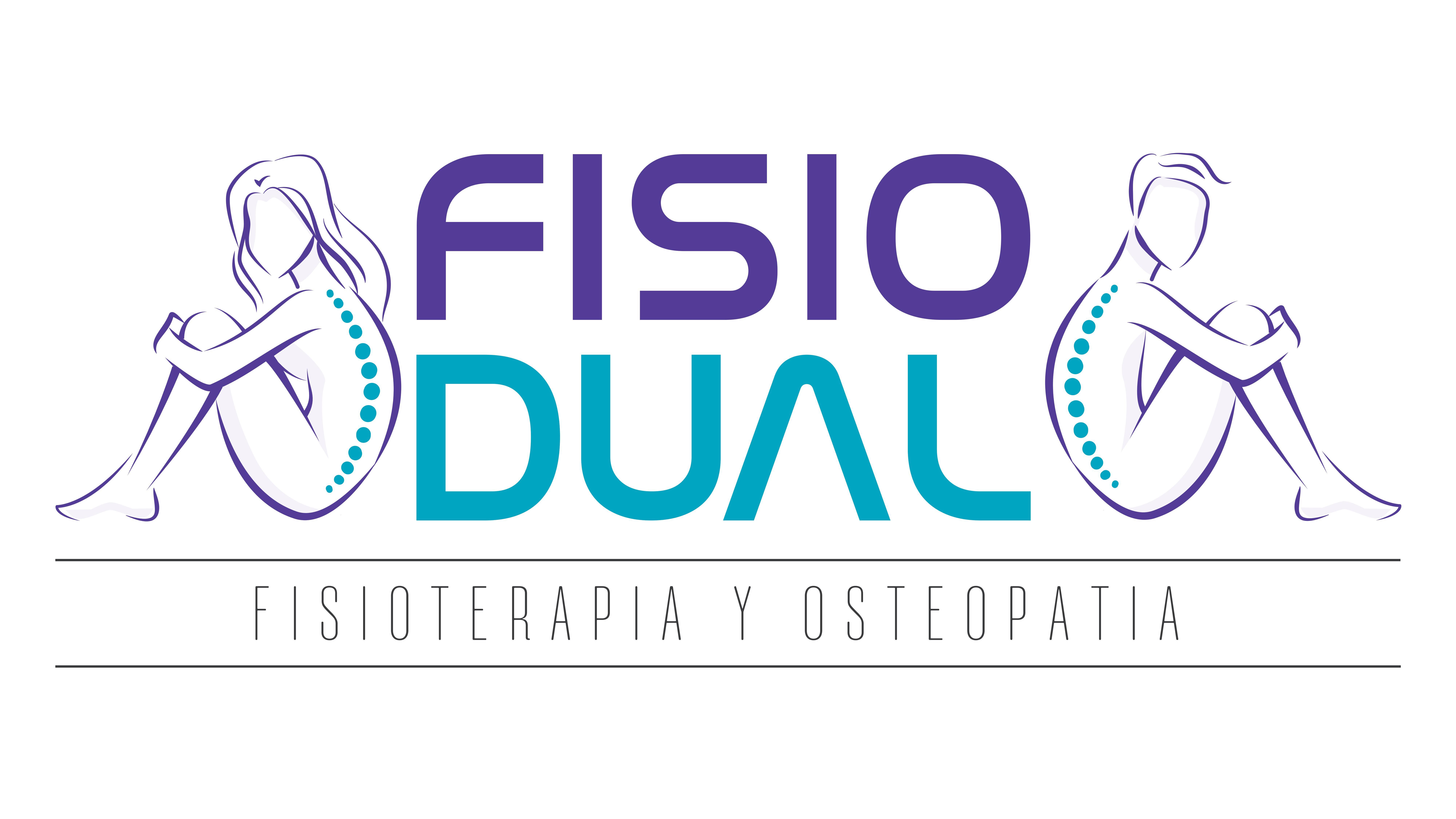 logo fisiodual